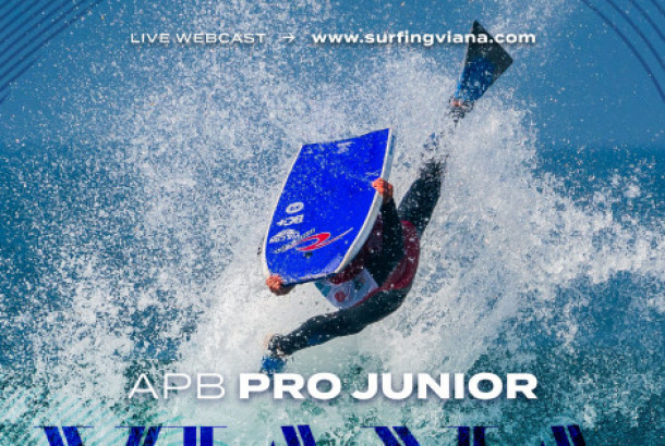 Campeonato do Mundo Bodyboard Júnior - APB Pro Junior Grand Slam