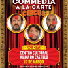 Commedia a la Carte – Circus