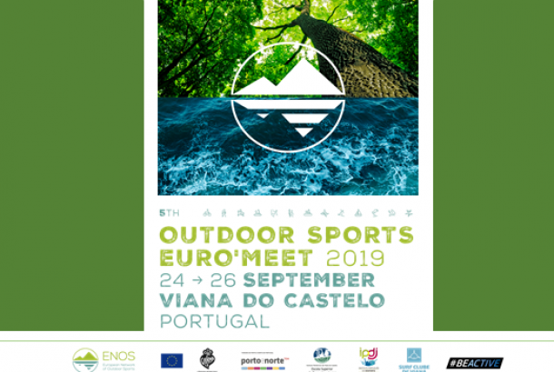 Outdoor Sports Euro'Meet 2019