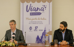"""Viana Market"" lançado para ser montra digital do comércio local de Viana do Castelo"