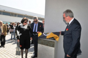 Câmara Municipal de Viana do Castelo homenageou Marques Júnior