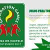 Iniciativa Internacional Generation Games em Viana do Castelo